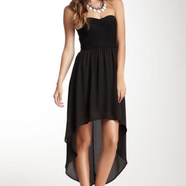 Love Stitch Dress S