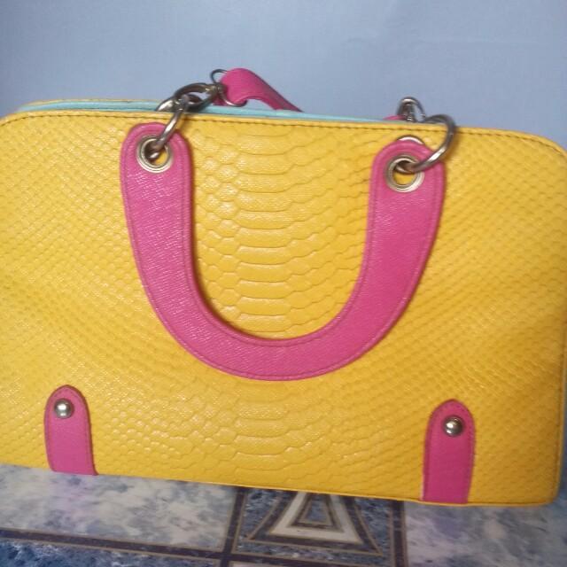Luxury Bag