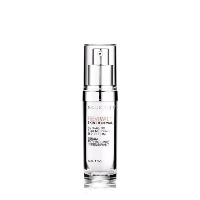 Marcelle Anti-Aging Redensifying 360° Serum Revival+ Skin Renewal