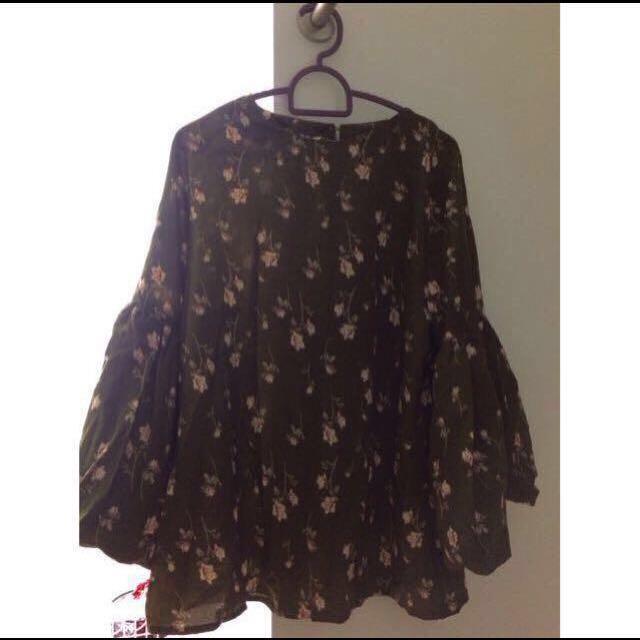 Mc vouge blouse/top