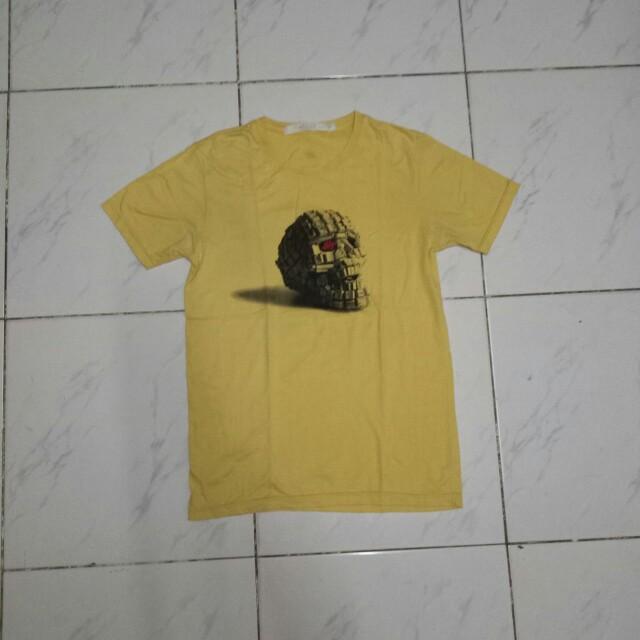 Mental shirt