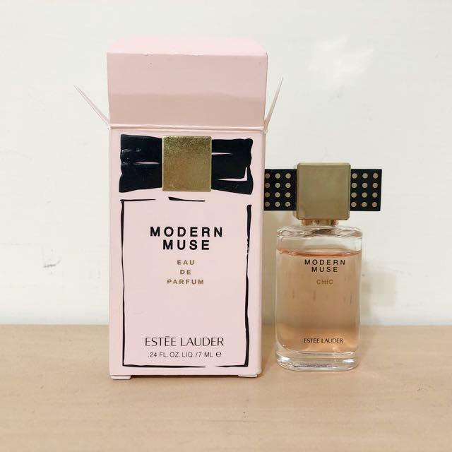 MODERN MUSE香水