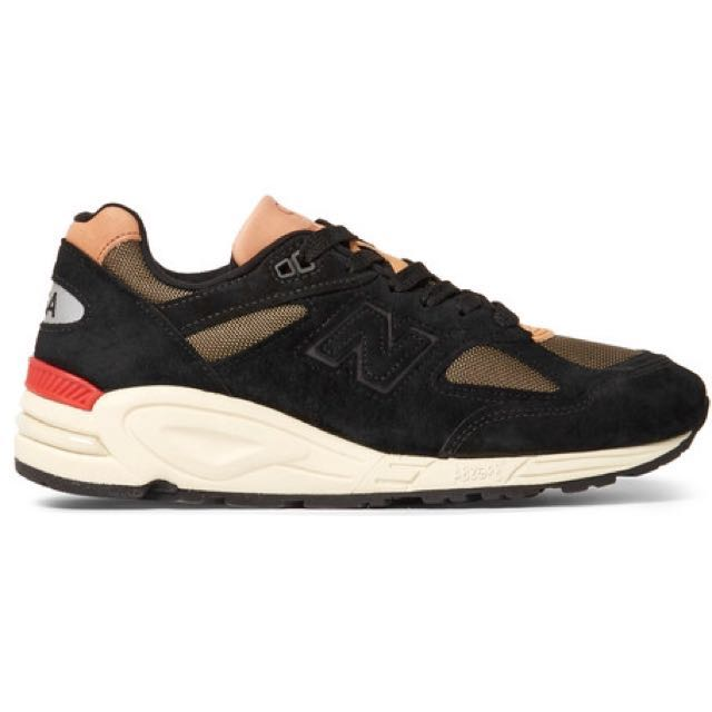 cheap for discount 8c623 7a89c New Balance 990 Sneakers