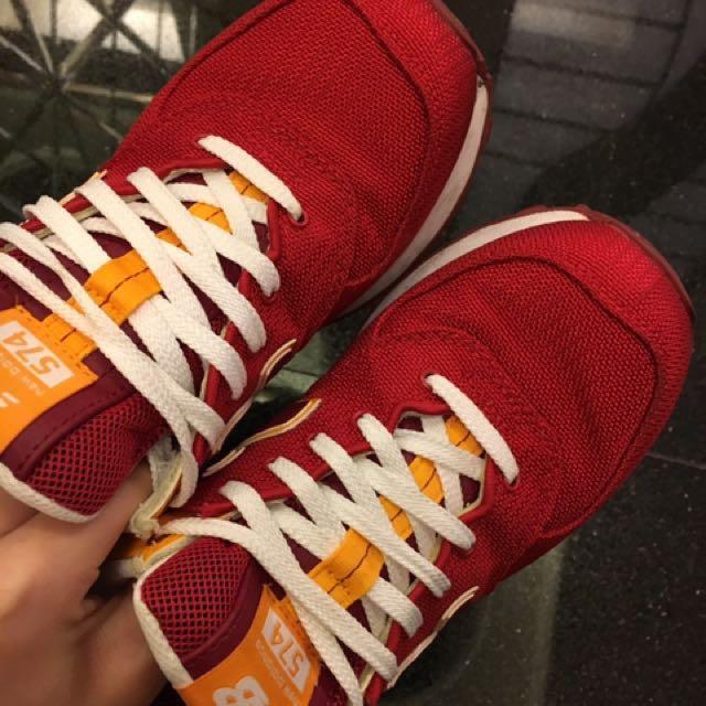 Newbalance女鞋(免運)