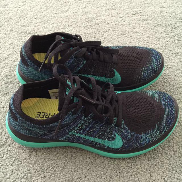 Nike Free Fly Knit 4.0 Women's Size 6.5