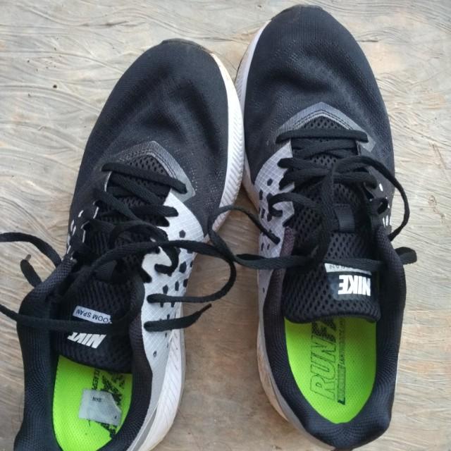 Nike Running (Zoom Span)
