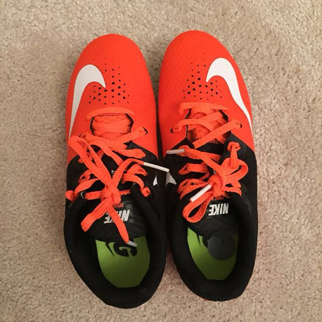Nike Zoom Rival Spikes S 8