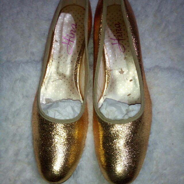 Hina by Japan Shoes