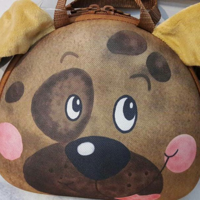 OKIEDOG LUNCH BAG DOG