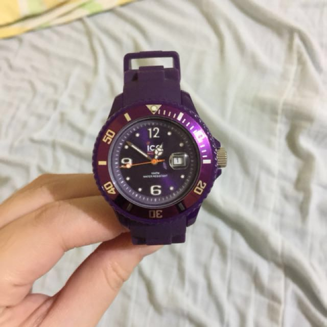 Original ice watch from Japan