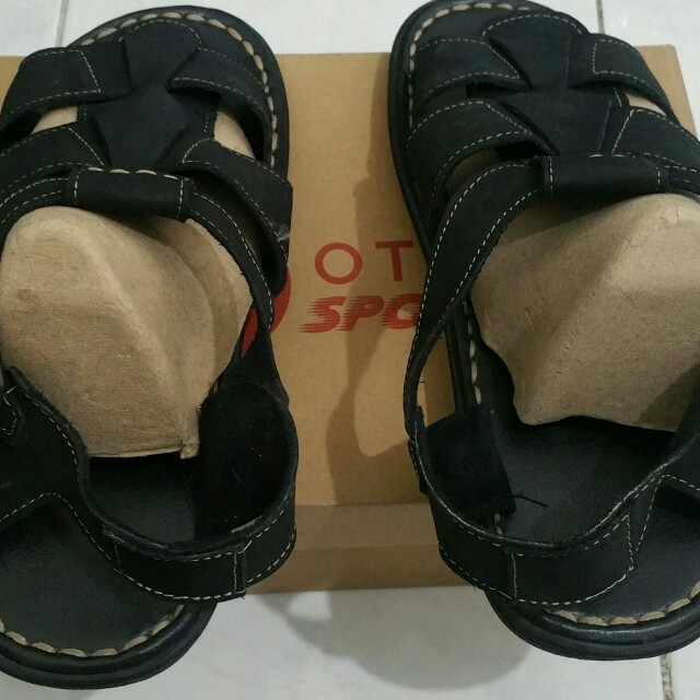 Otto Sandals for Men