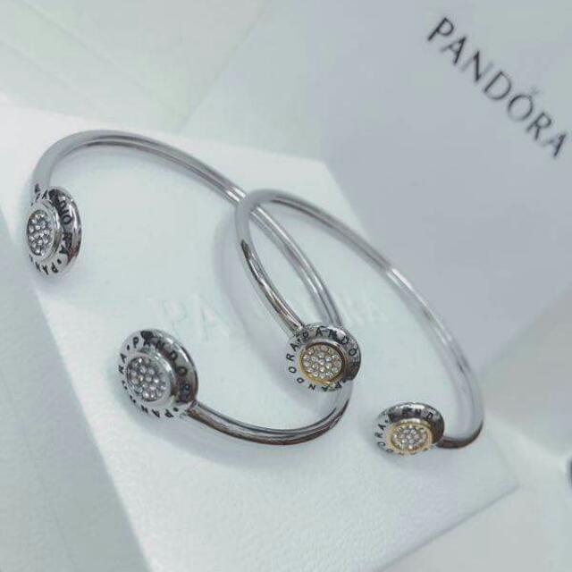 Pandora Bangles