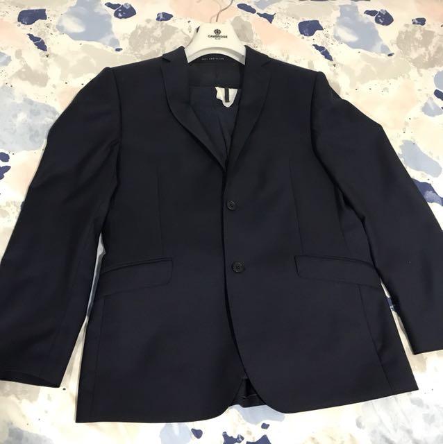 Paul Costelloe suit