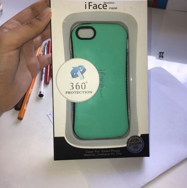 Phone case se or 5