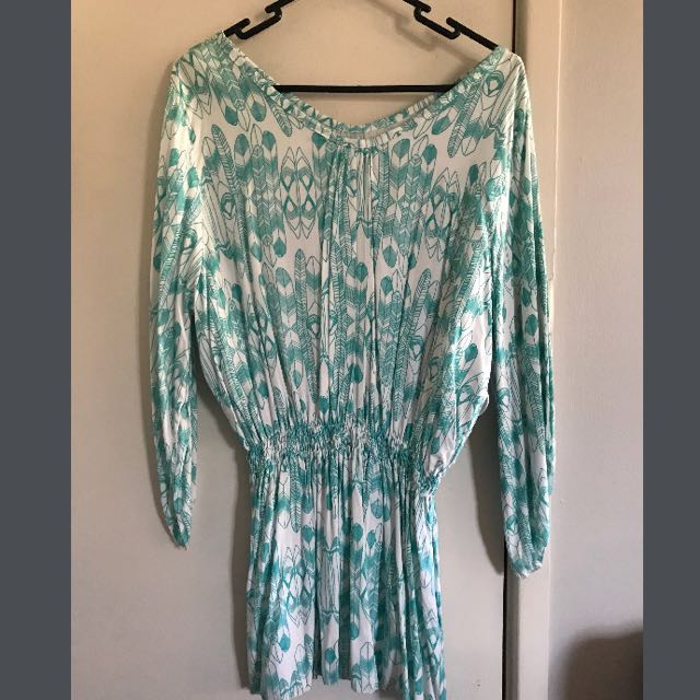 Playsuit - Size Small