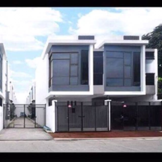 Pre Selling House and Lot in Parang Marikina City