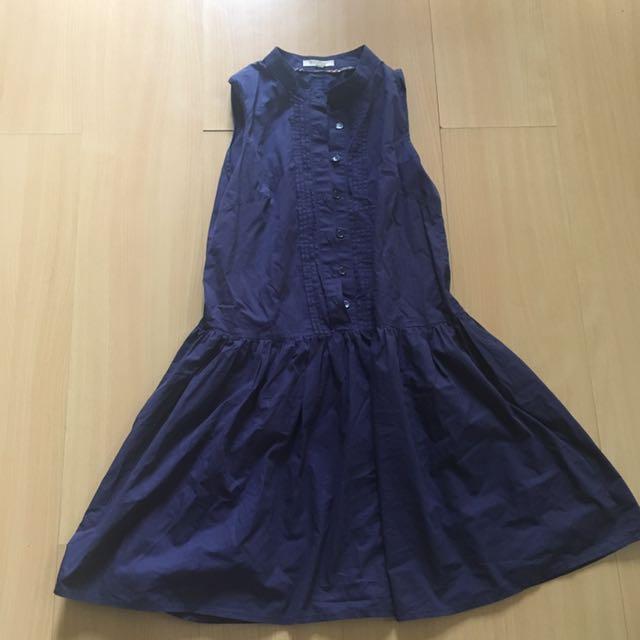 Preloved Burberry dress