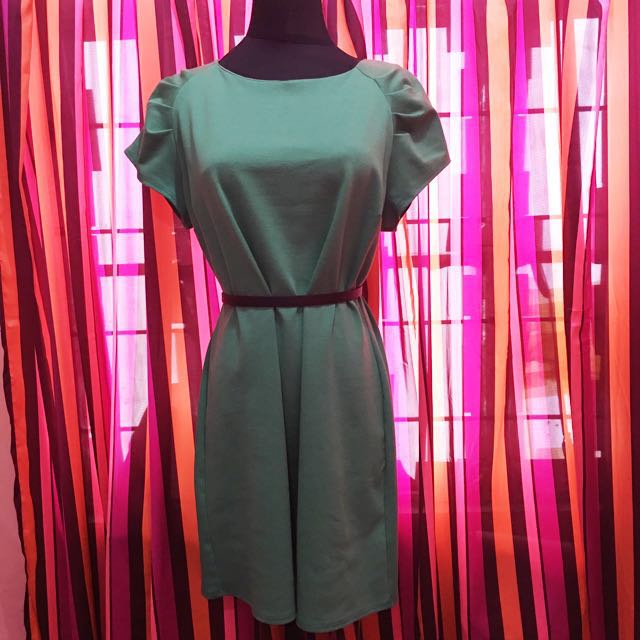 Pre-loved Dorothy Perkins Shift Dress