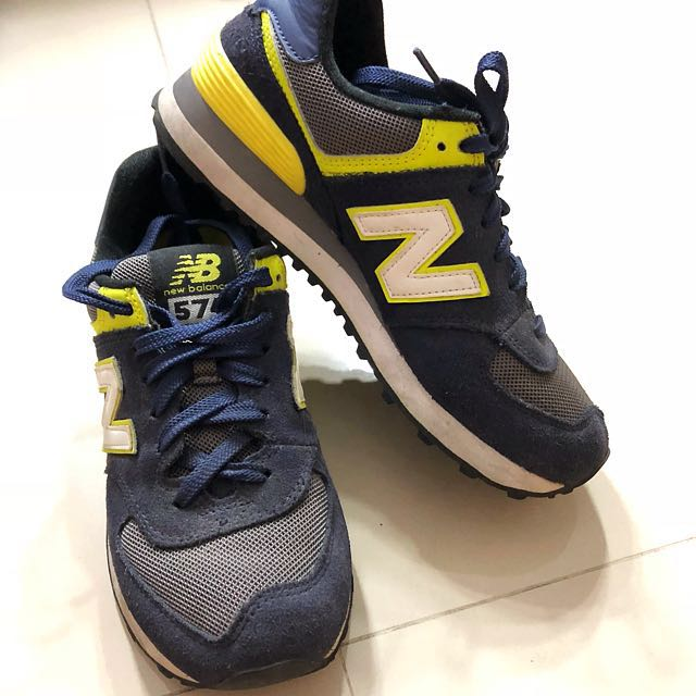 Pre-LOVED New Balance 574