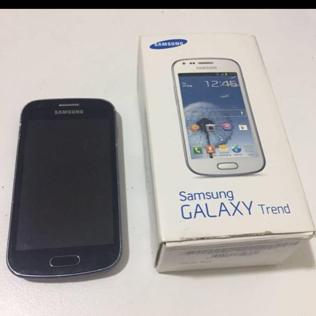 PriceDrop: Samsung Galaxy Trend