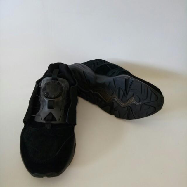 Puma disc black