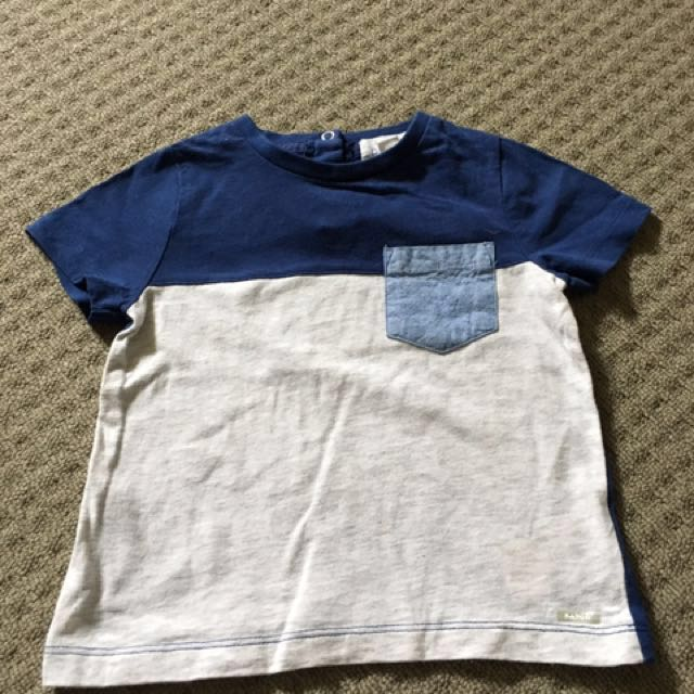 Reduced Pumpkin Patch Tshirt