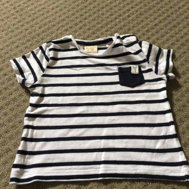 Reduced Zara Tshirt