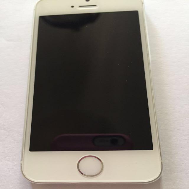 Repriced! All original iPhone 5s 16gb