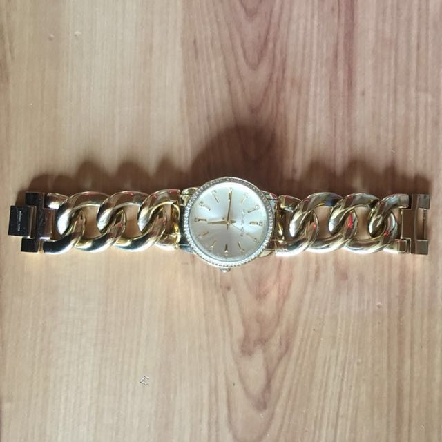 REPRICED! Michael Kors Watch