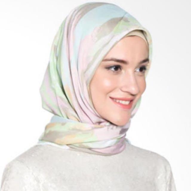 Ria Miranda Sybil Green Foal Hijab
