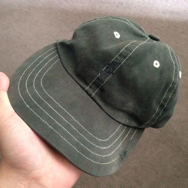 RL cap