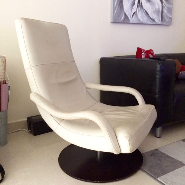 Rocking / reclining chair