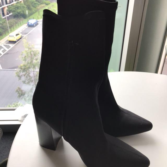 Rubi Shoes Sock Boots