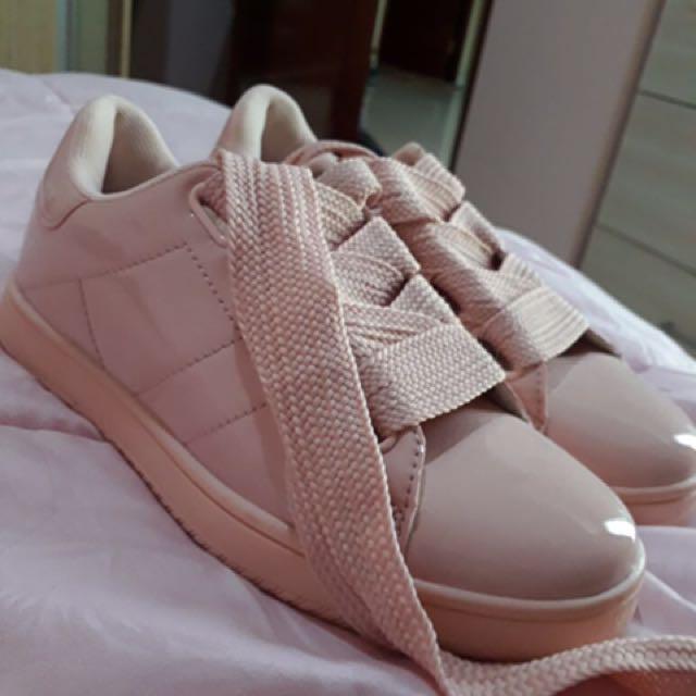 Rubi sneakers (pink nude)