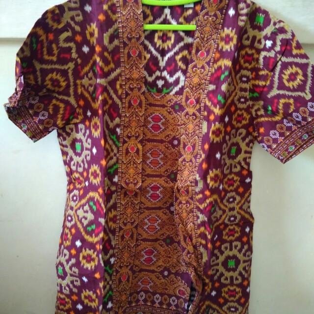 Sale batik