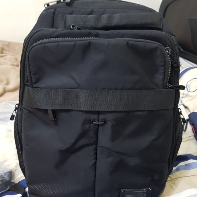 Samsonite 商務背包 便宜出清
