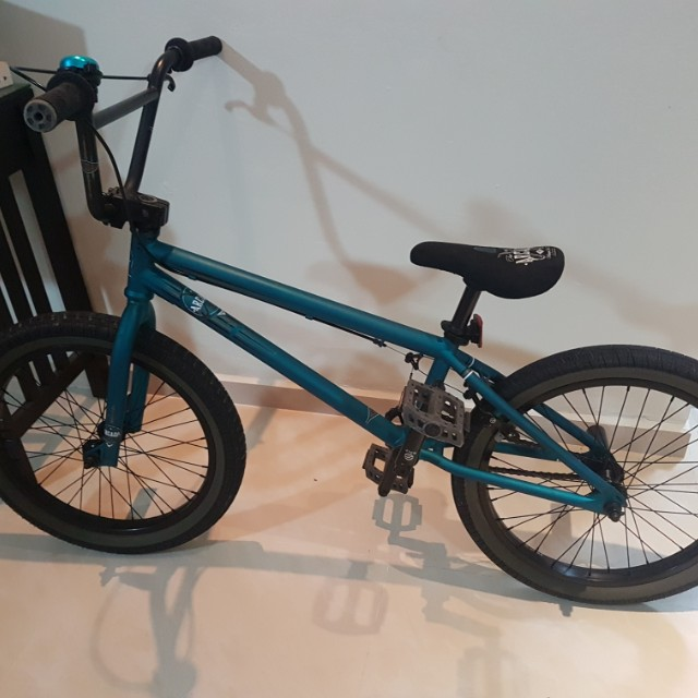 32107ccf27b Second hand BMX bike, Bicycles & PMDs, Bicycles on Carousell