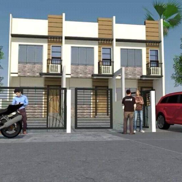 Semi Furnish House and Lot Concepcion Uno