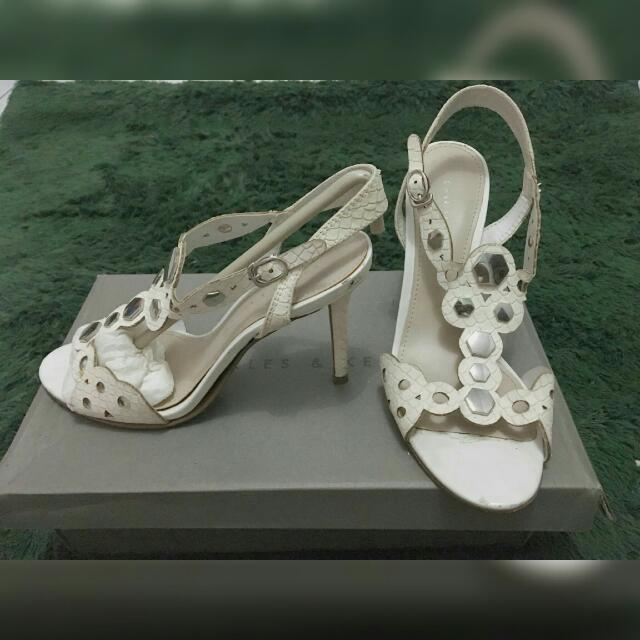 Shoes Charles N Keith