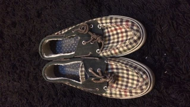 Sperry top sider(8)