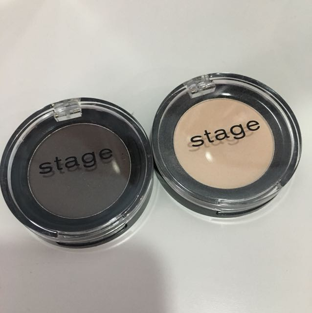 Stage Eyeshadow