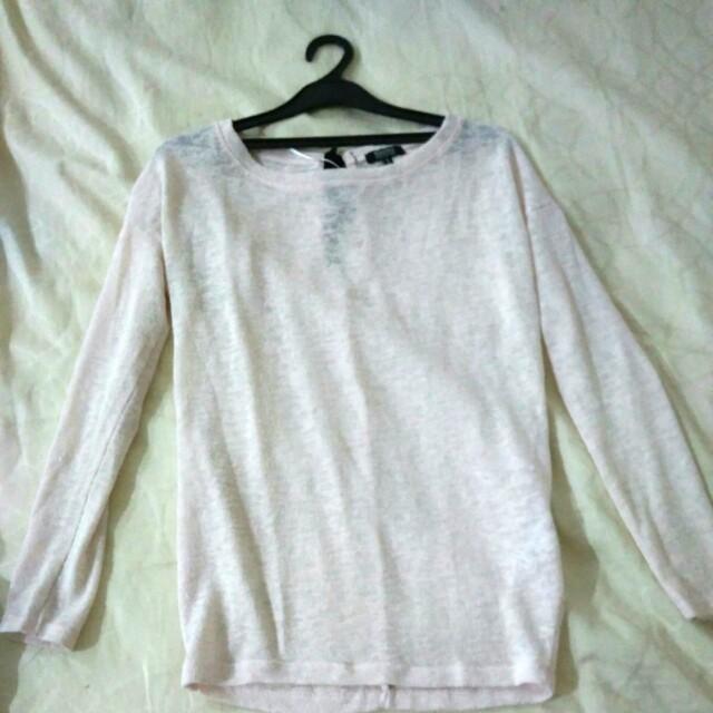 Sweater berskha