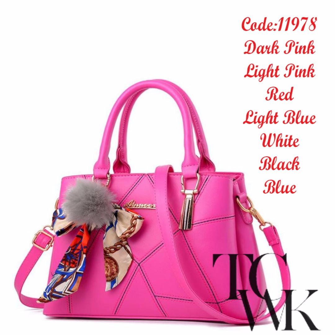 TCWK Korea Style Ladies HandBag 367692ab34340