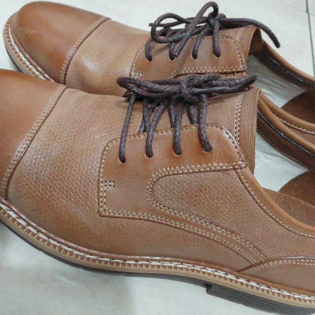 timberland紳士鞋