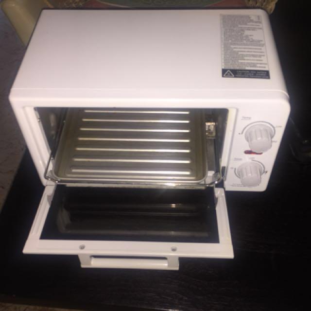 Toaster Oven - Panasonic