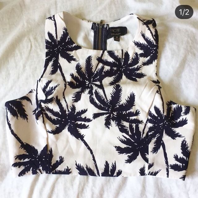 TOP from ICE size XS