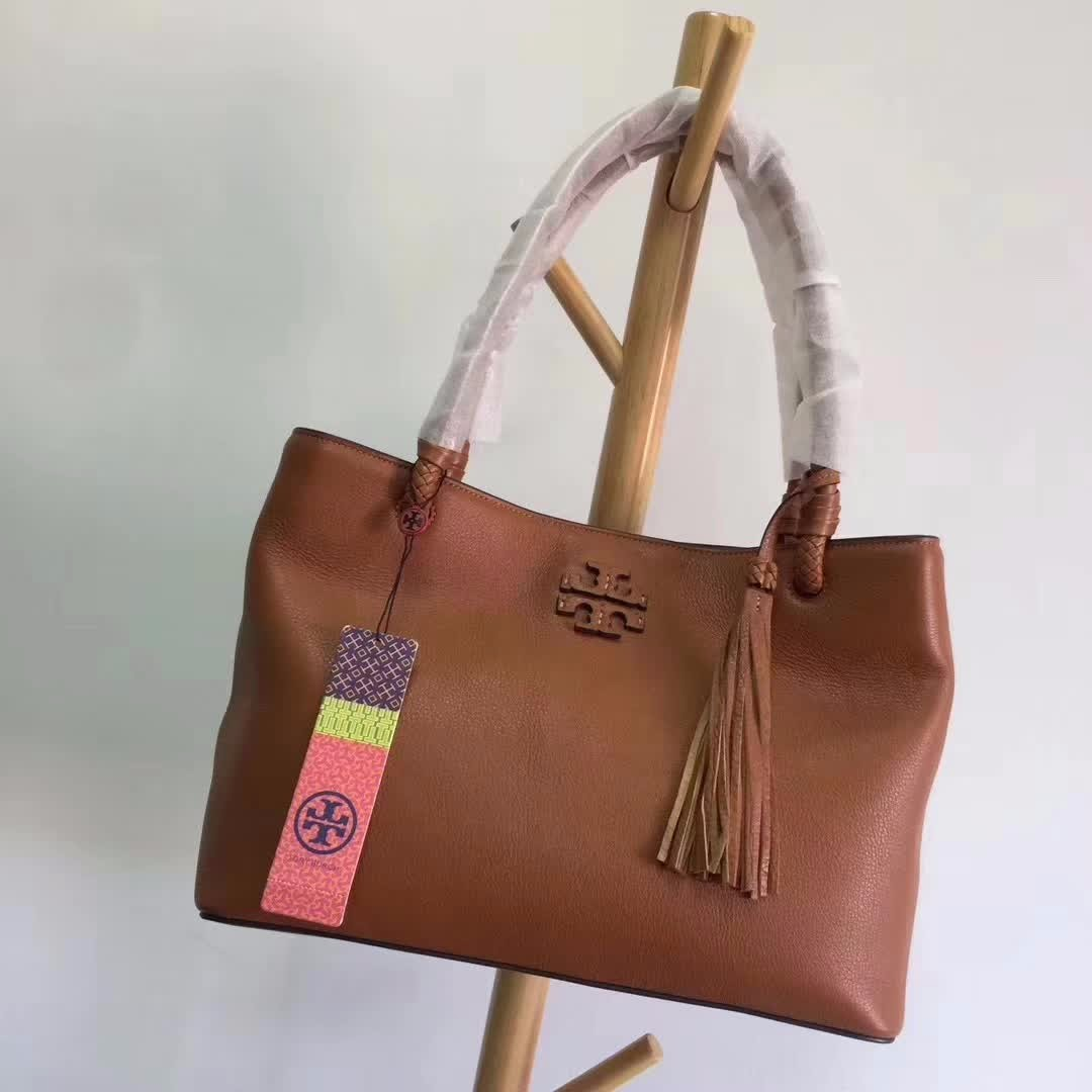 2ae506342a53 Tory Burch Taylor Triple-compartment Tote