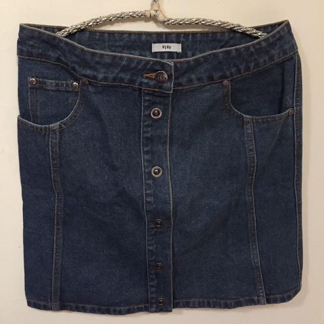 Verv skirt