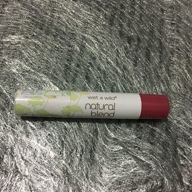 Wet 'n Wild Natural Blend Lip Shimmer