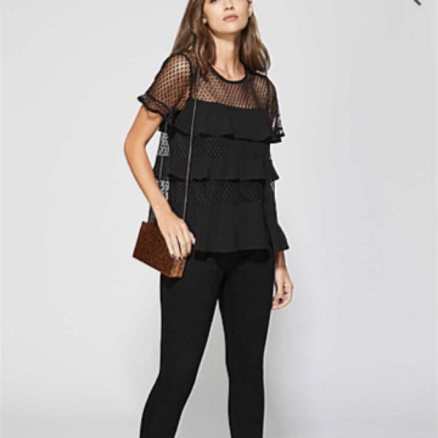 Witchery current season top brand new size xs